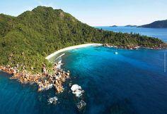 ► Descubre Tu Mundo : Destino: Las espectaculares Islas Seychelles (mejores imágenes)