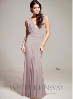 Gwyneth dress by Pia Gladys Perey