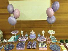 Aniversário Jasmin (@vipdecoramesas