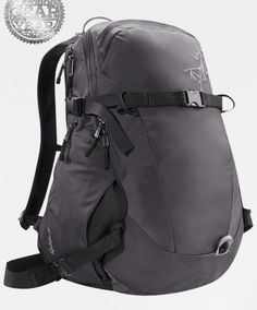 04efc9bc1f33 arcteryx quintic 28L Carbon ski gear back pack on sale at ebay brand new  Ski Gear
