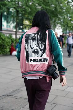 The street style to covet from the streets of London