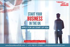 Recognizing the importance of start-ups and their wealth generation potential, the UK introduced UK Start-Up Visa solely to allow founders who have developed sustainable business modules of their ideas, to set up UK based businesses. If you want to know more about UK Start-Up Visa or need assistance in your Visa Application, you can contact our UK Immigration Experts by calling or sending a message on whatsapp number +91 9819127002 | email info@smartmove2uk.com. About Uk, Wealth, How To Apply, Messages, Number, Business, Ideas, Store