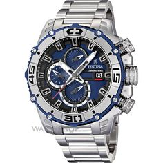 Festina Chrono-Bike Chronograph Watch