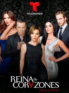 28 Best Spanish TV Mini-Series - Telemundo images in 2019 | TV