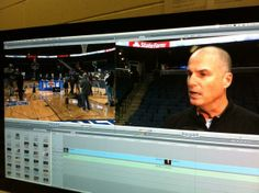 Jay Bilas and the ESPN College Gameday crew talk Memphis and Tiger Hoops tonight on NC3@ 6 & 10 #wreg #gotigers   2-7-14