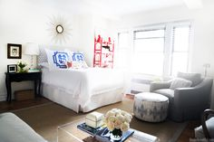An Idea-Packed Studio Apartment