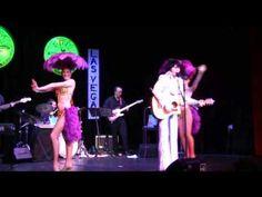 Moody Blue - Ben Portsmouth - Elvis Tribute Artist