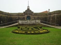 Câmara da Póvoa abre concurso de um milhão e 200 mil euros para requalificar Fortaleza