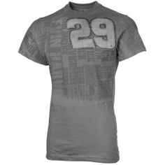 NASCAR Chase Authentics Kevin Harvick Speed Freak Premium T-Shirt - Gray (Small) by Football Fanatics. $29.95. 100% Cotton. Chase Authentics Kevin Harvick Speed Freak Premium T-Shirt - GrayOfficially licensed Kevin Harvick teeImportedTagless collarScreen print graphics100% Cotton100% CottonScreen print graphicsTagless collarImportedOfficially licensed Kevin Harvick tee