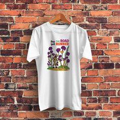 24030c75ea5 Looney Tunes Road Runner Beep Beep Graphic T-Shirt