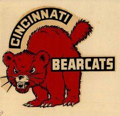 Cincinnati Bearcats, 1947