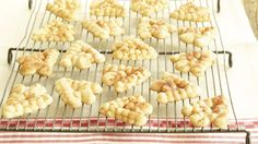 Serve a big crowd with these snickerdoodle spritz cookies – a perfect Christmas dessert.
