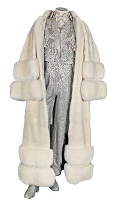 Liberace and His Costume Legacy