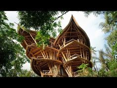 Meet The Woman Building Stunning Sustainable Homes From Bamboo | True Activist