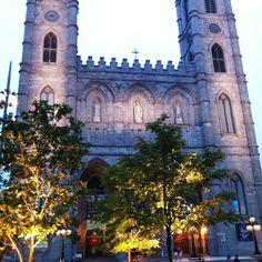 Montreal Vieux