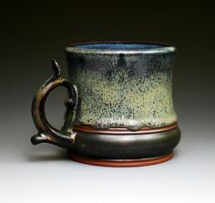 Handcrafted Ceramic Mugs