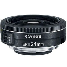 Canon 24mm f/2.8 STM: Picture 1 regular