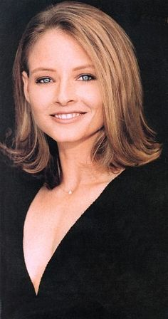 Jodie Foster-50 can u believe it