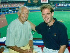 Jack & Joe Buck