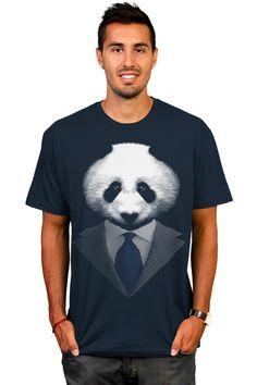 Mr Panda T-Shirt