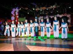 Детский танец - http://project-nsk.ru/styles/kids-dance день рождение студии танцев New Project
