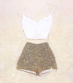 Lovely outfit for a summer night - ChicLadies. Girls Fashion Clothes, Teen Fashion Outfits, Girly Outfits, Cute Casual Outfits, Outfits For Teens, Pretty Outfits, Stylish Outfits, Stage Outfits, Dance Outfits