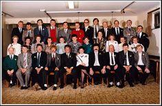 De 35-jarigen in 1982.