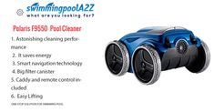 Definitely, the Polaris pool cleaner is suitable for you. Cleaning Master, Pool Cleaning, Buy A Pool, Portable Pools, Robotic Pool Cleaner, Pool Water, Water Systems, In Ground Pools, Cleaning Solutions