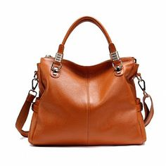 Guaranteed 100% Natural Genuine Leather Women Handbag First Layer Of Cowhide Tote Fashion Women Messenger Bags PT10 (1852601746)  SEE MORE  #SuperDeals