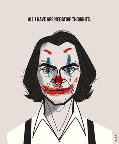 Joker art & design c Cute Comics, Funny Comics, Dc Comics, Rogue Comics, Der Joker, Joker Art, Joker Batman, Disney Tapete, Joker Film