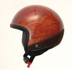 WOW, motorcycle helmet