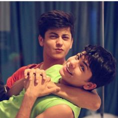 Happy birthday nigam brothers An example of legendary relationship