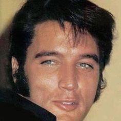Gorgeous Elvis