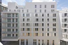 Gallery of Cap City Rives de Seine / PPA architectures & Xavier Leplaë architecte - 9