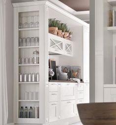 18 fantastiche immagini su AGNESE / Cucine Lube Classiche | Kitchens ...