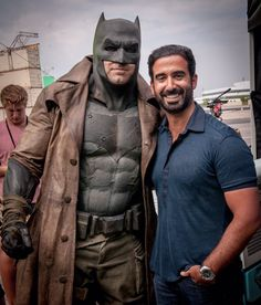 Splashers, as much as I hate to remind you all of Batman v Superman: Dawn of Justice, Zack Snyder still remembers. And, apparently has fond memories of