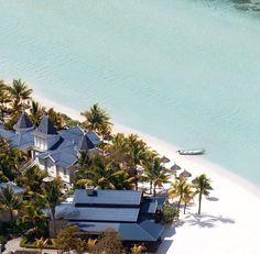 Heritage Resort, Mauritius ❤️