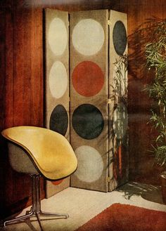 Better Homes and Gardens - January, 1969 1960s Home Decor, Better Homes And Gardens, Home And Garden, January, Painting, Art, Art Background, Painting Art, Kunst