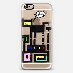 WOW! Check out this Iphone case design by Barruf! get $10 off using code: S29WXC