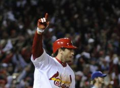 David Freese, forever a #STLCards legend! TY for your service to this franchise ...