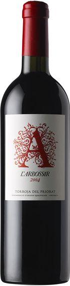 LArbossar wine / vinho / vino mxm