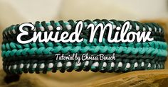 Envied Milow | Swiss Paracord