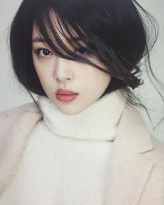 Sulli (To the Beautiful You, Fashion King)