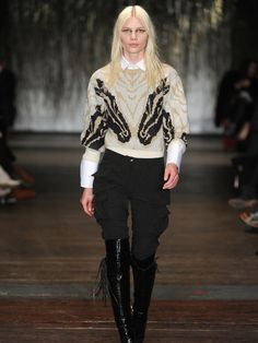 Fall 2013 Trends We Love - Equestrian