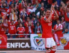 Fejsa, Benfica - Académica, 2014/15