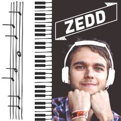 I don't even know anymore. #zedd