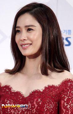 Kim Hyun-joo - 2015 SBS Drama Awards