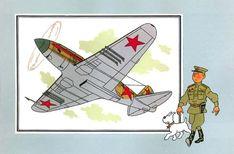 Guerre 42 : Mikoyan et Gourevitch Mig-3