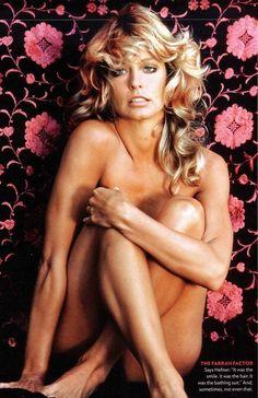Kate Jackson nackt, Nacktbilder,