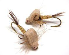 mayfly emerger -